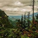 Central Cascades, Washington