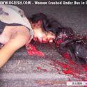 ofiary wypadków