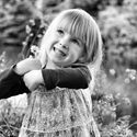 Little.. dziewczynka kwiatkowa..  ;)