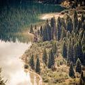Jezioro... Las... Chill...