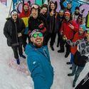 Francja - Les Orres #Wlasne #SnowShow HipHopWeek