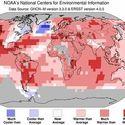 Tajemnicza kropla zimna na Północnym Atlantyku