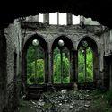 Piękne opuszczone miejsca