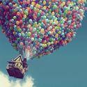 99 luftballons...