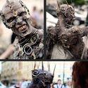 i am zombie man !