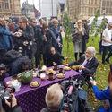 Pierwszy krok w celu legalizacji medycznej marihuany w UK
