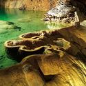 Jaskinia Padirac.