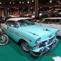 Motor Show Helsinki - Mini Galeria