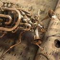 Muzyczny robal
