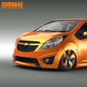 Chevrolet Spark Gurnade - Autemo