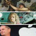 trzy jabłka, które zmieniły oblicze świata