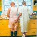 Czy normalna starsza dama może mieć ochotę z rana?