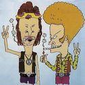 Beavis & Butthead :D