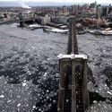 Zima w NYC