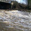 Trip rzeką Świder