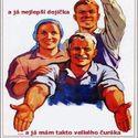 Czeski plakat