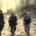 Bitwa pod Czerkasami 1944, Rekonstrukcja
