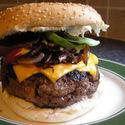 Burger :D ...