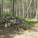 Kamienne kręgi w Węsiorach czyli kaszubskie Stonehenge