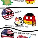Thanks america...