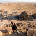 Na piramidzie