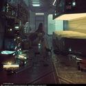 Miejscówka rodem z Blade Runnera