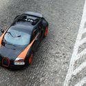 Veyron WRC