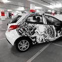 Car of Cthulhu