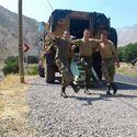 Tymczasem w greckiej armi