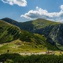 piękna Polska - Tatry