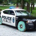 Donut Cops