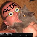 Głos braci mniejszych.              -  Franciszek z Asyżu. STOP ACTA!