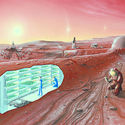 Mars One - Misja na Marsa.