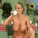 Pij mleko... będą wielkie :)