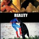 Fantazja vs. rzeczywistość