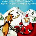 nie ma to jak psuć świąteczny nastrój