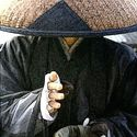 mnich po mojemu