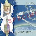 Nowe 5 dolarów kanadyjskich