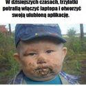 Wesołe wspomnienia z dzieciństwa:)