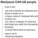 Mary Jane zabija!