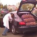 Kartofel-vagen
