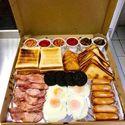 Śniadanko na telefon :)