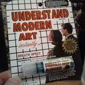 Zrozum sztukę nowoczesną
