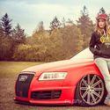 Audi ;)