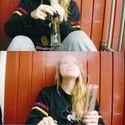 SmokeWithGirl