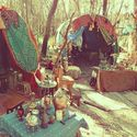Chcę pod taki namiot