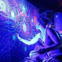 Shamanic art