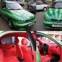 Arbuzowe auto.