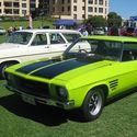 Holden HQ Monaro GTS Coupe
