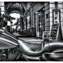 Motocykl..